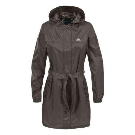 Compac Mac Women's Waterproof Packaway Jacket