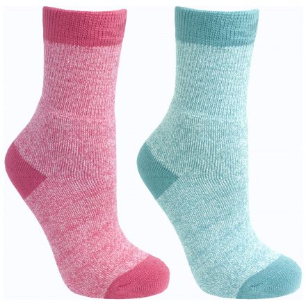 Confess Kids' Walking Socks - 2 Pack