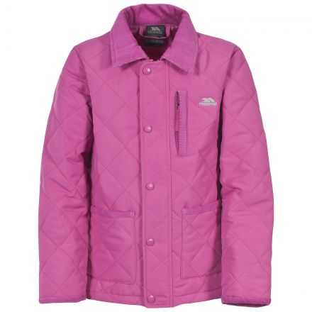 Dakota Kids' Quilted Casual Jacket