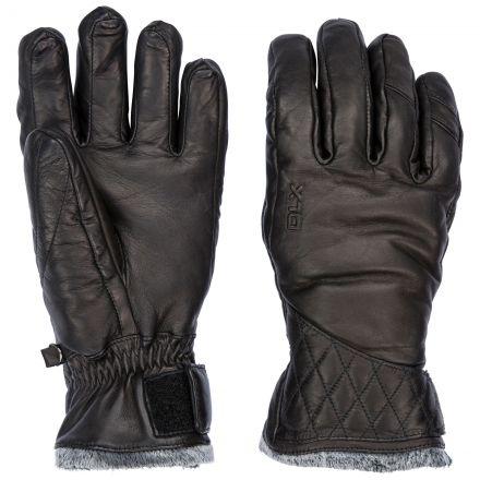 Daliana Unisex DLX Leather Gloves