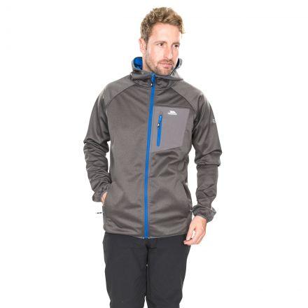 Dayton Men's Softshell Jacket