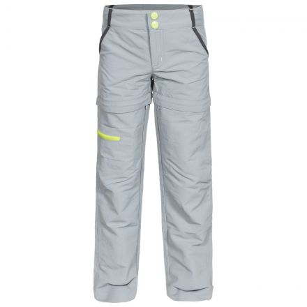 Defender Kids' Convertible Walking Trousers