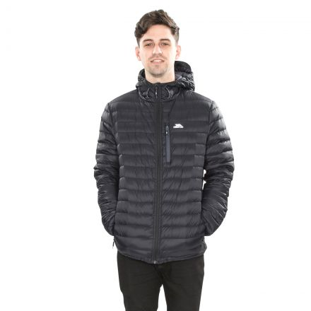 Digby Men's Down Packaway Jacket