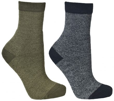 Dipping Kids' Walking Socks - 2 Pack