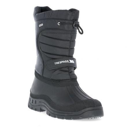 DoDo Unisex Water Resistant Snow Boots