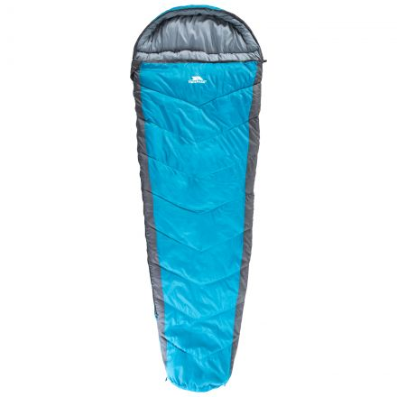 Doze 3 Season Water Repellent Sleeping Bag in Blue