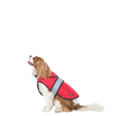 Duke XS 2 in 1 Waterproof Dog Coat