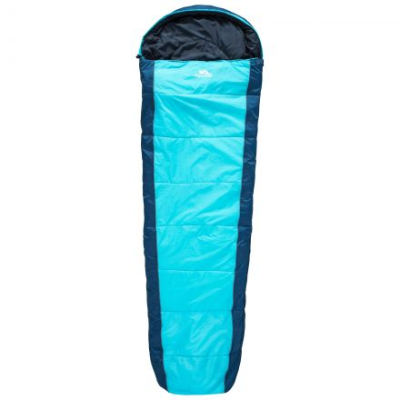 Echotec 4 Season Blue Hollowfibre Sleeping Bag in Blue