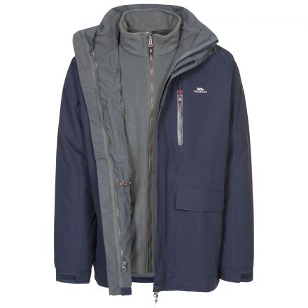 Edgewater II Men's 3 in Navy