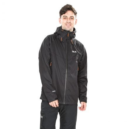 Edmont II DLX Men's Waterproof Jacket