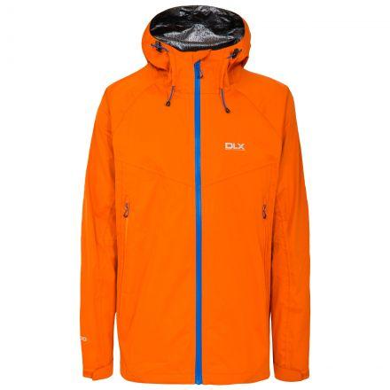 Edmont II DLX Men's Waterproof Jacket in Yellow