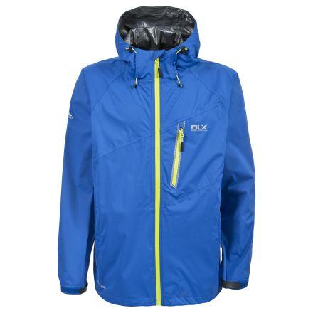 Edmont Men's DLX Waterproof Jacket in Blue