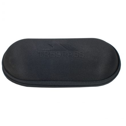 Protective Sunglasses Case in Black