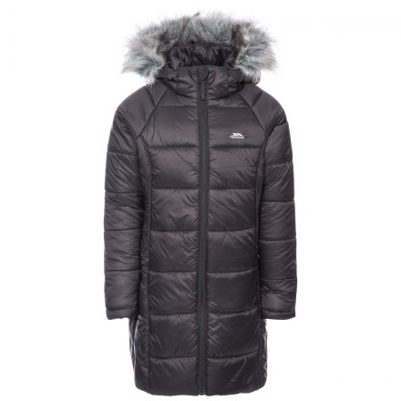 Elimore Kids' Padded Casual Jacket