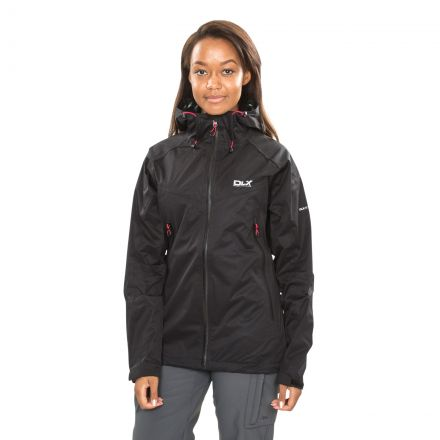 Erika II Women's DLX Waterproof Jacket