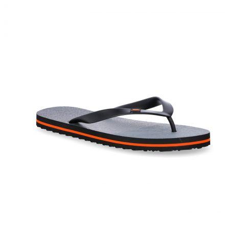 Esten Men's Cushioned Flip Flops