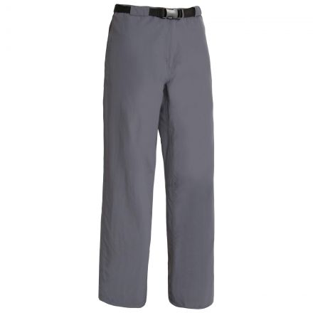 Ostra Women's Water Resistant Walking Trousers in Grey