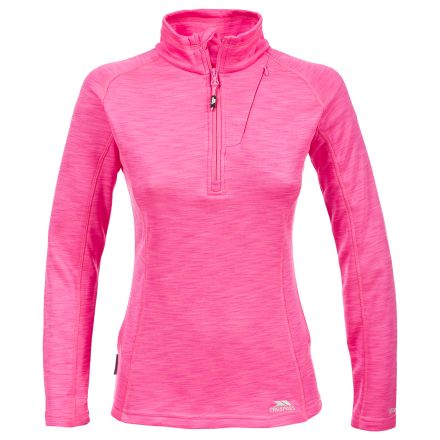 Fairford Women's 1/2 Zip Fleece