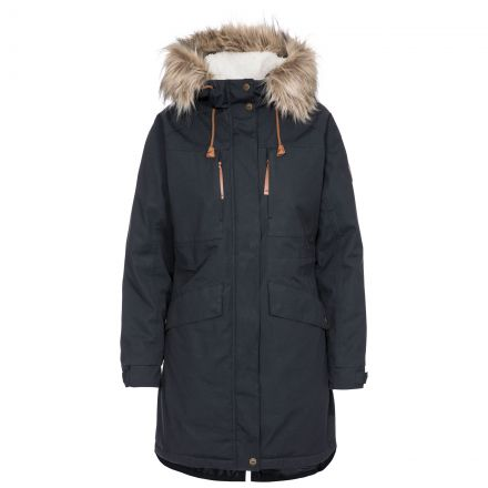 Faithful Women's Waterproof Parka Jacket