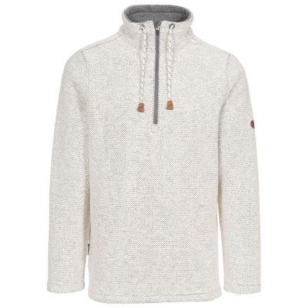 Falmouthfloss Men's Sweatshirt in White