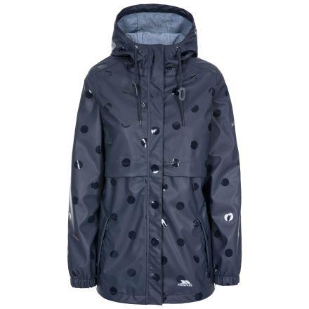 Farewell Women's Printed Waterproof Jacket