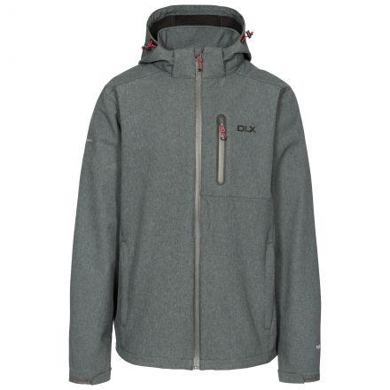 Ferguson II Men's DLX Breathable Softshell Jacket