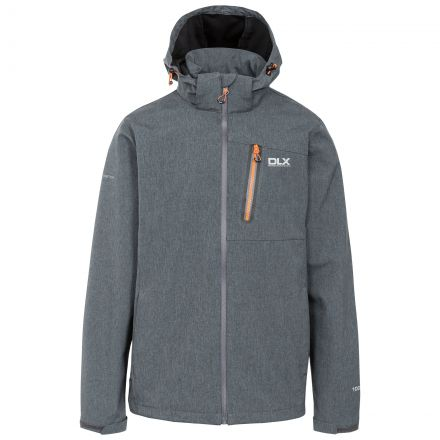Ferguson Men's DLX Softshell Jacket