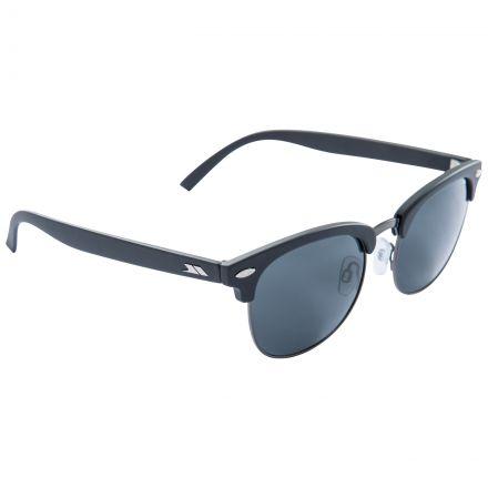 Fest X Adults' Polarised Sunglasses in Black