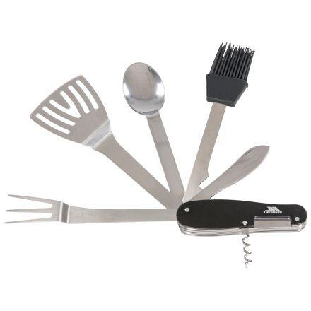 BBQ Multi Tool in Black