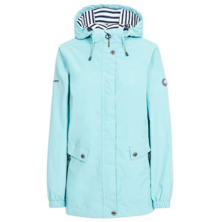 Flourish Women's Waterproof Jacket - AQM