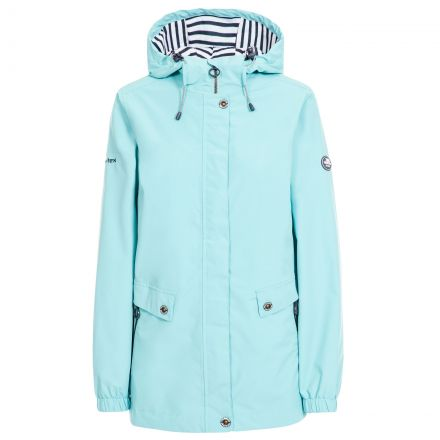 Flourish Women's Waterproof Jacket
