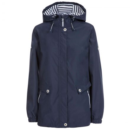 Flourish Women's Waterproof Jacket - NA1