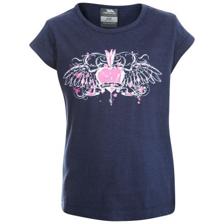Flyaway Kids' Soft T-Shirt