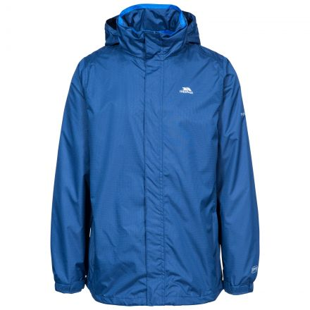 Fraser II Men's Waterproof Jacket in Navy