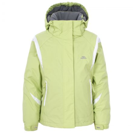 Vanetta Girls' Ski Jacket