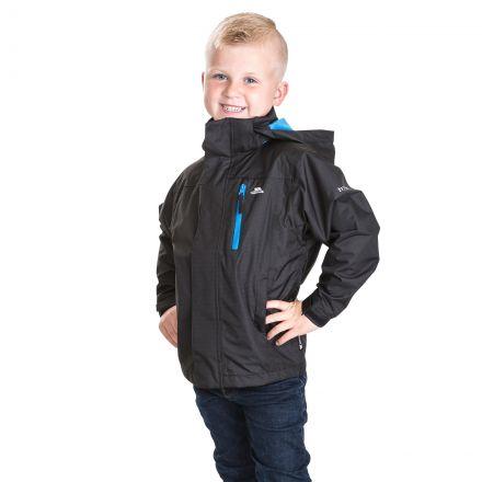 Galleys Kids Waterproof Jacket