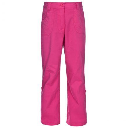 Glitz Kids' Roll-Up Trousers