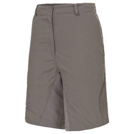 Hashtag Women's Quick Dry Trekking Shorts