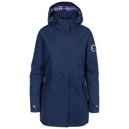 Henriette Women's DLX Long Waterproof Jacket