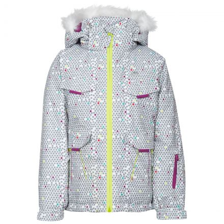 Hickory Kids' Printed Ski Jacket