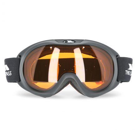 Hijinx Kids' Ski Goggles in Black