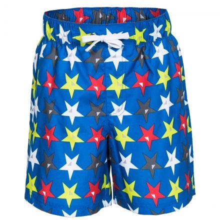 Hitter Kids' Printed Shorts