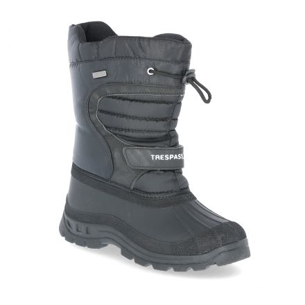 Huskie Youths' Snow Boots