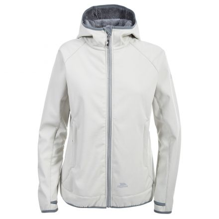 Imani Women's Windproof Breathable Softshell Jacket