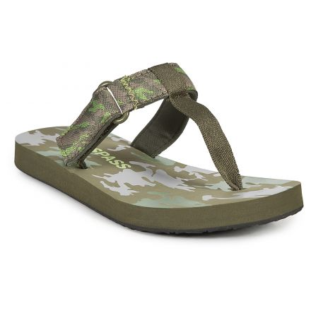 Jettie Kids' Thong Sandals