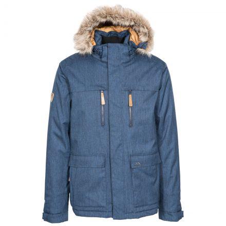 King Peak Men's Insulated Waterproof Windproof Jacket