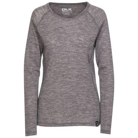 Libra Women's DLX Long Sleeve Thermal T-Shirt