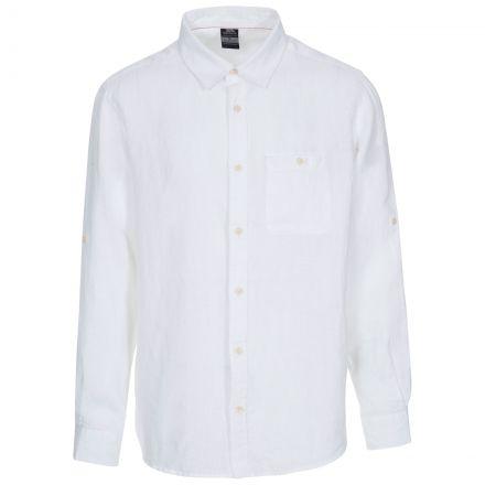 Linley Men's Linen Shirt