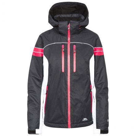 Locki Women's Waterproof Ski Jacket  in Black