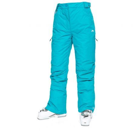 Lohan Women's Waterproof Ski Trousers - MAE